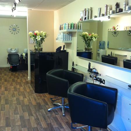 Bello capelli hair salon swansea city centre for Bello salon